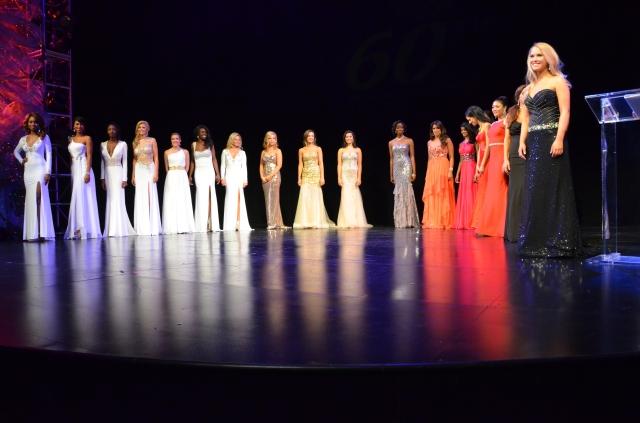 Contestants 2013